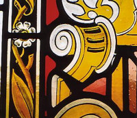 Glass Painting & Restoration