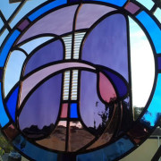 Mackintosh roundel